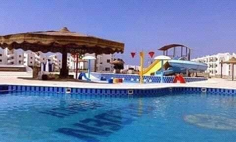 Golden beach 2 RAS Sudr