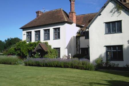 Stonehenge, Avebury, Longleat, Bath - Market Lavington - Casa