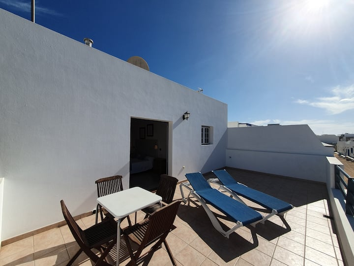 Casa Graciosamar 9 - La Graciosa Lanzarote