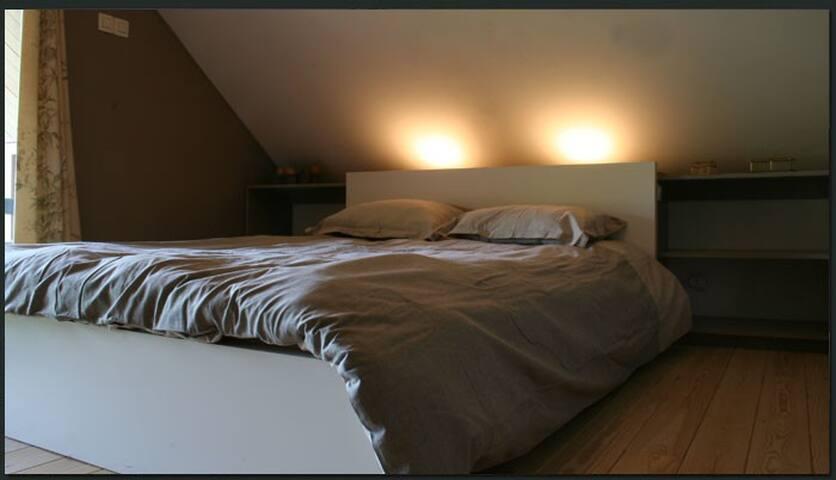 """La chambre """"Crétia"""" avec une terrasse"""