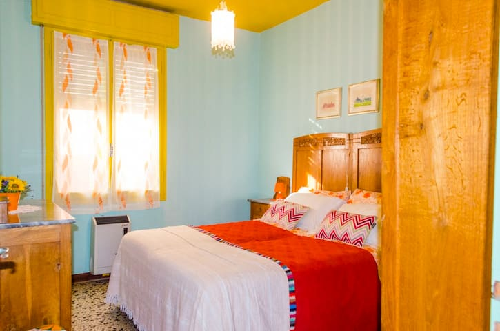 3 stanze nelle valli modenesi - San Martino Spino - Muu