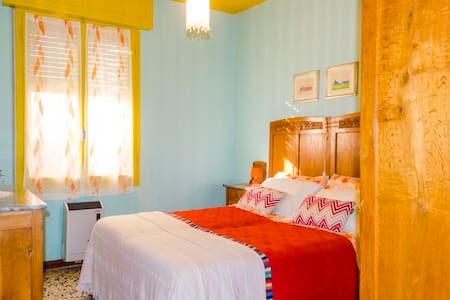 3 stanze nelle valli modenesi - San Martino Spino