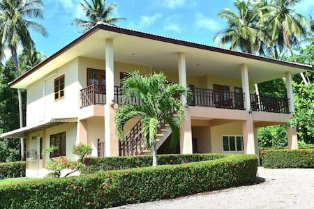Kate House - Large 2 Bedroom Apartment.