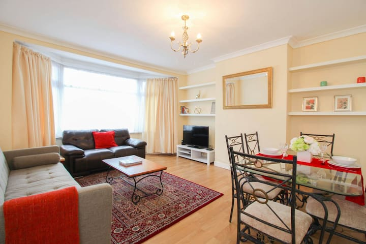 Lovely 1920's  property. - London - Wohnung