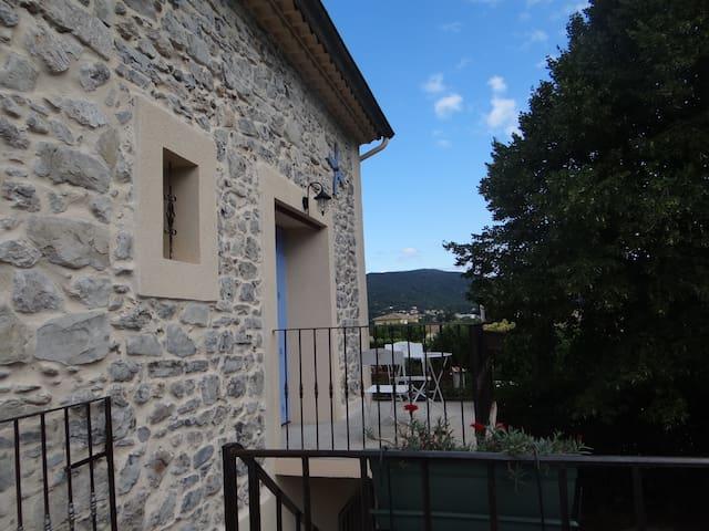 Theana - Cazilhac - Huis