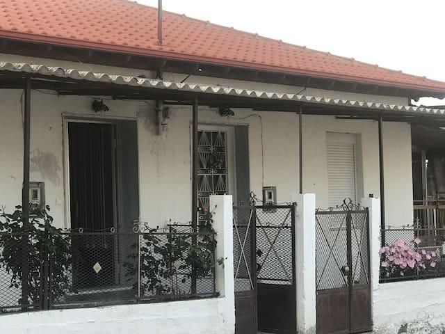 Olympus Efesos Spacious House