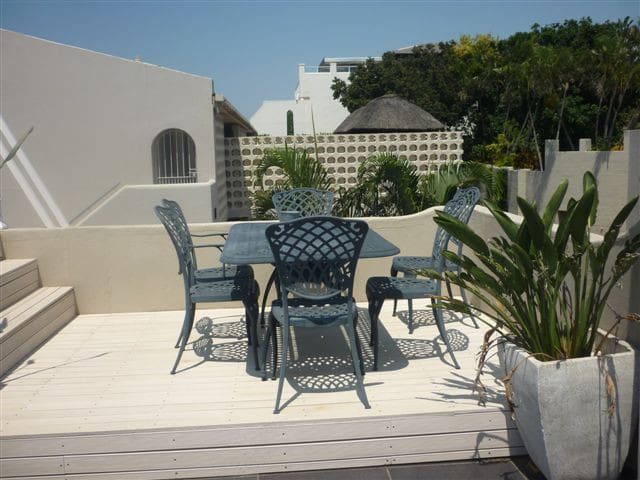 CHIC BEACH APARTMENT IN THE VILLAGE - Umhlanga - Byt