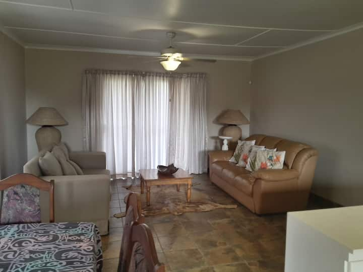 Umsinsi Cottage at The Fever Tree Guest House