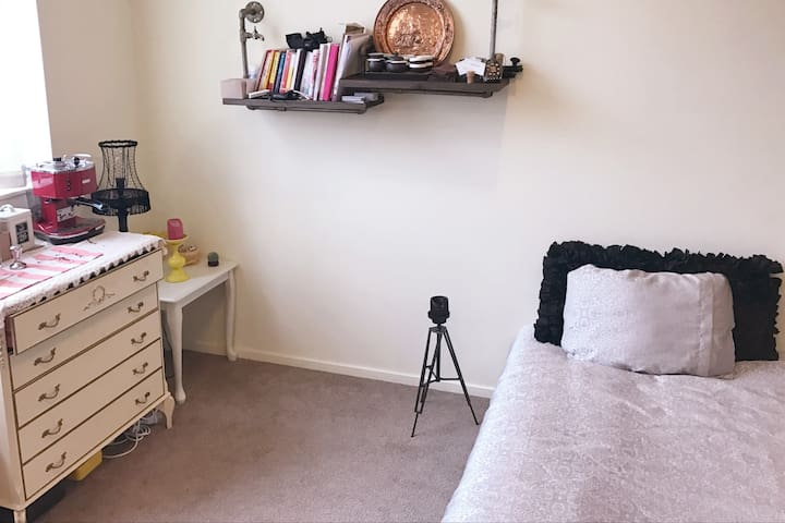 cozy shared room - Auckland - Ház