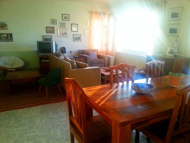 Palestinian Hospitality- Ramallah - رام الله - Appartement