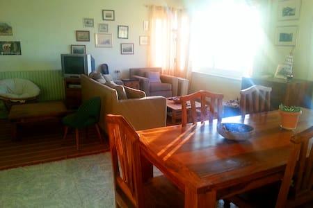 Palestinian Hospitality- Ramallah - رام الله - Apartment