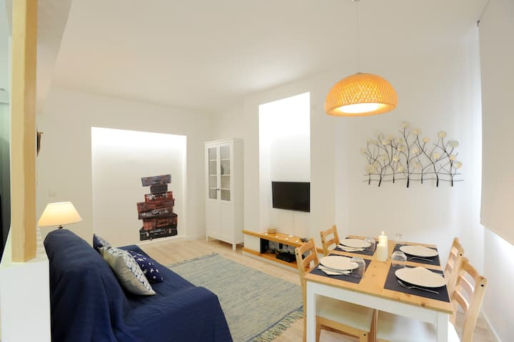 Ericeira 1 bedroom central Mocho`s