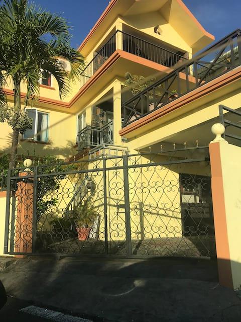 Appartement quatre coco Belle Mar