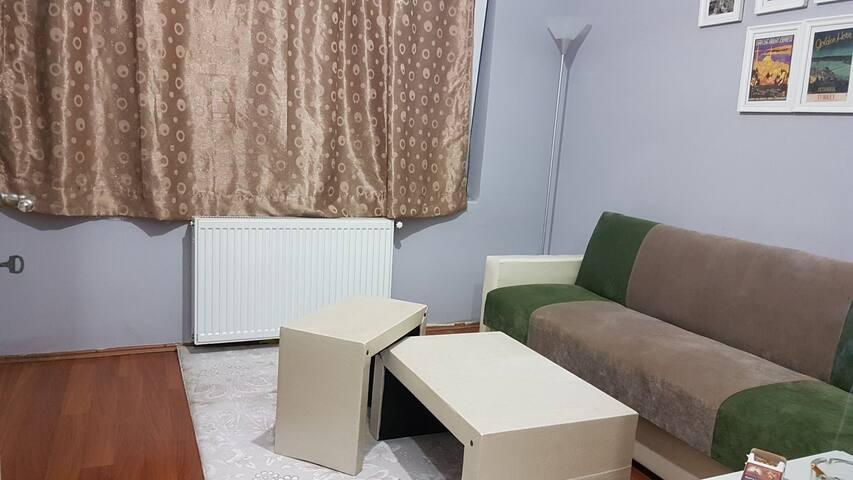 NEW Stylish Apartment in Taksim Center