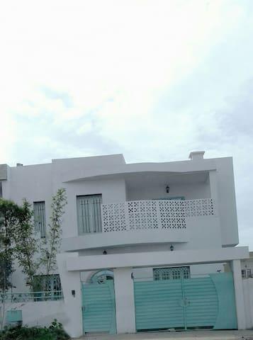 Coquette villa microclimat - Tamesna - Casa