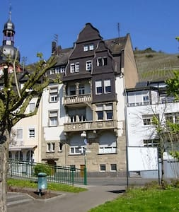 76 sqm apartment in the center - Zell (Mosel) - Pis