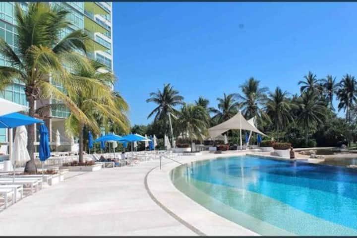 Acapulco Diamante Residencial Laguna