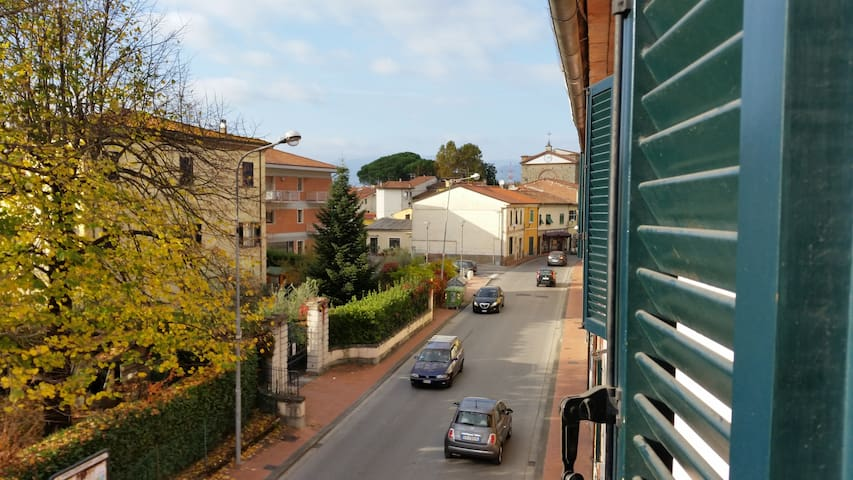 AROUND TUSCANY Apartment Centro Chiesina - Chiesina Uzzanese - อพาร์ทเมนท์