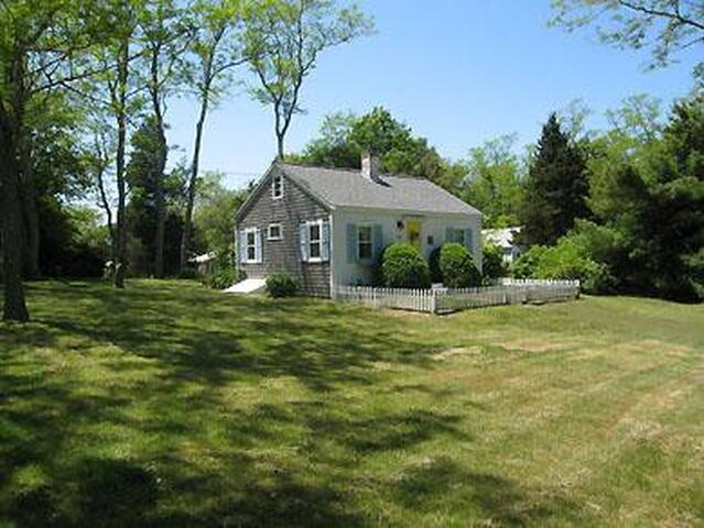Walk to Skaket From this Cute Cottage - Orleans - House