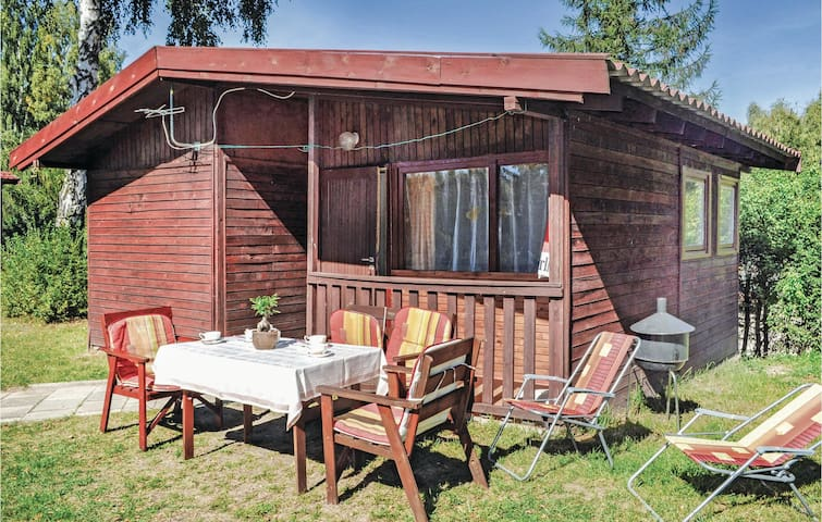 Holiday cottage with 1 bedroom on 37 m² in Morag