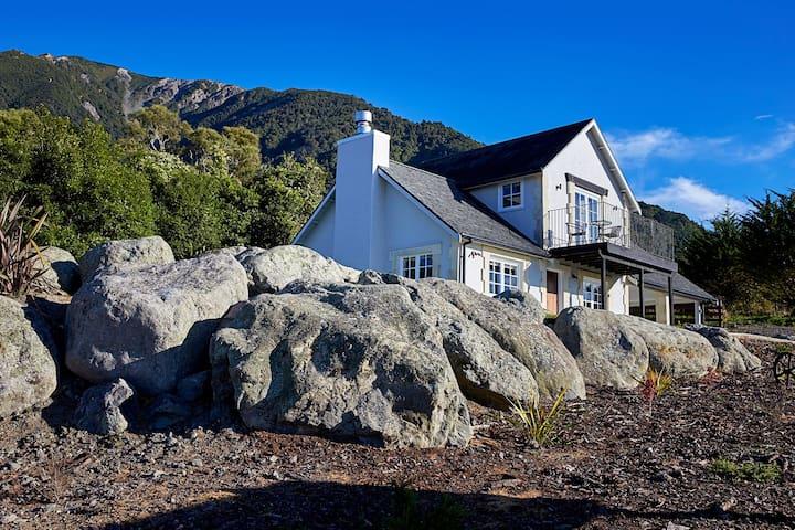 Sky Harbour Cottage