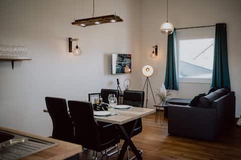 Ferienwohnung Kaiserstuhl, Apartment, Europa Park