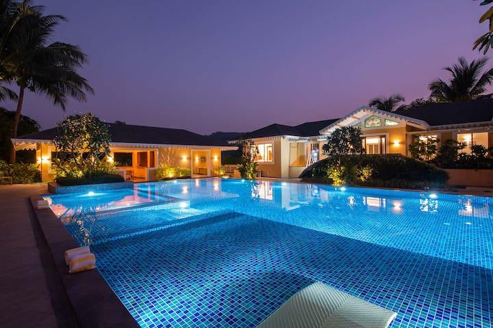 Amara Villa - 6BR with Private Pool