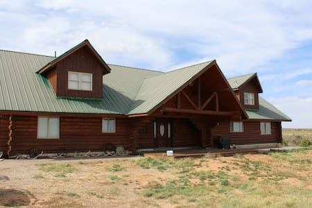 Horsehead Mountain 4 BR Lodge - Maison