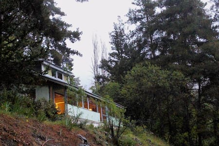 Tranquility in Troodos mountains - Huis