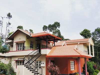 Knock Wood Homestay