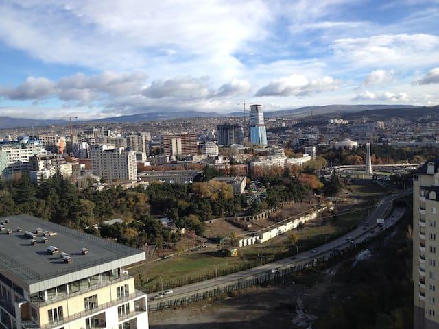 Запомните навсегда - Tbilisi - Appartement