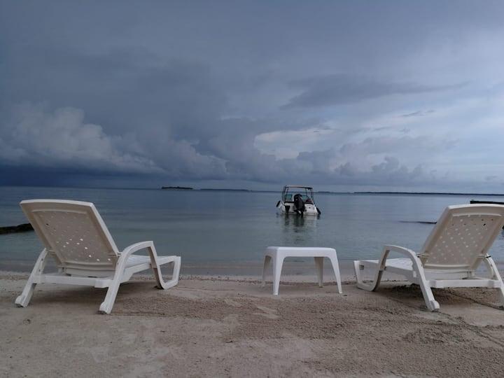 Baru Punta Blanca