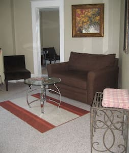 Lovely fully furnished 1 bedroom apartment - Lakás