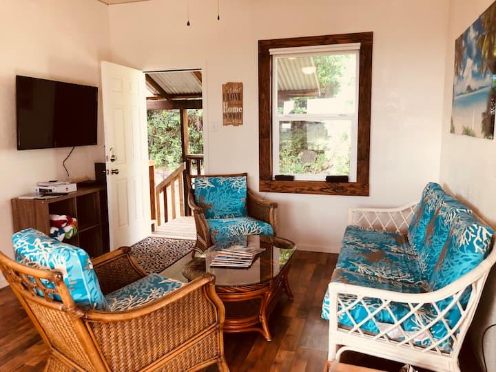 Big Island Cottages #2