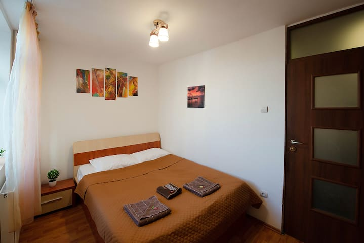 Stefania apartment – bedroom3