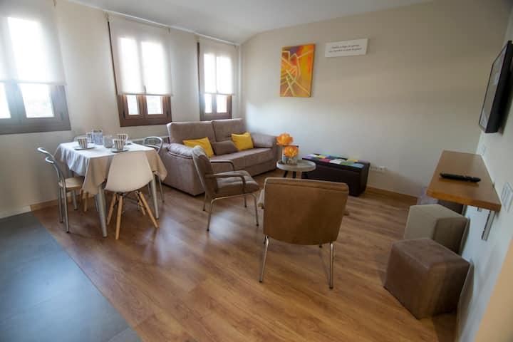 Alojamientos MyL 2 moderno apartamento