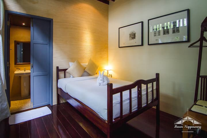 Baan Noppawong - Single Room