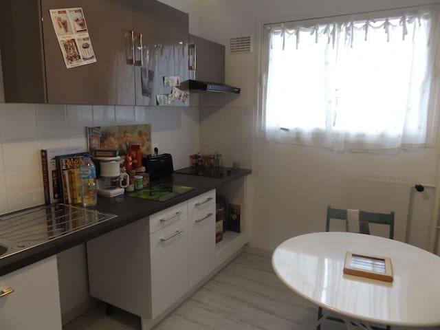 idéal pour un séjours sur Pau - Pau - Appartement en résidence