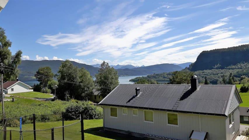 Norweska Przystań