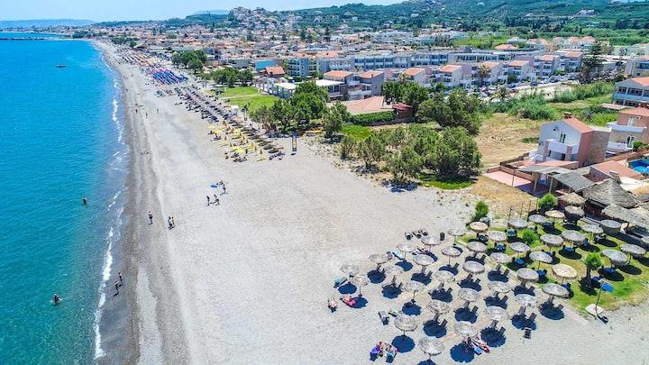 Beach Villas, Platanias Crete