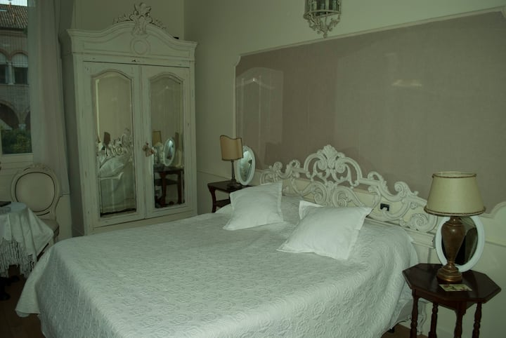 Bed and Breakfast Casa Guaccimanni Centro Storico