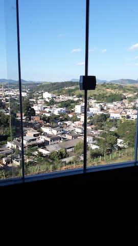 Atenção Especial  . Vista da Cidade sem igual .