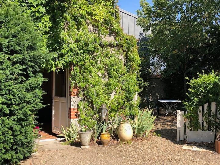 Villa Fructidor -Studio indépendant