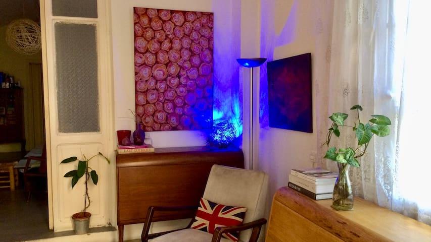 Living room 2/Entrance