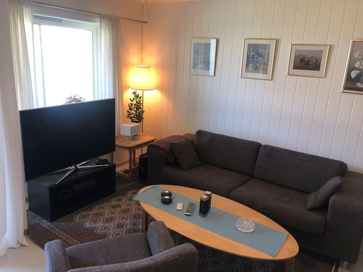 Ferie eller helg i Kristiansand? Dyreparken? UiA?