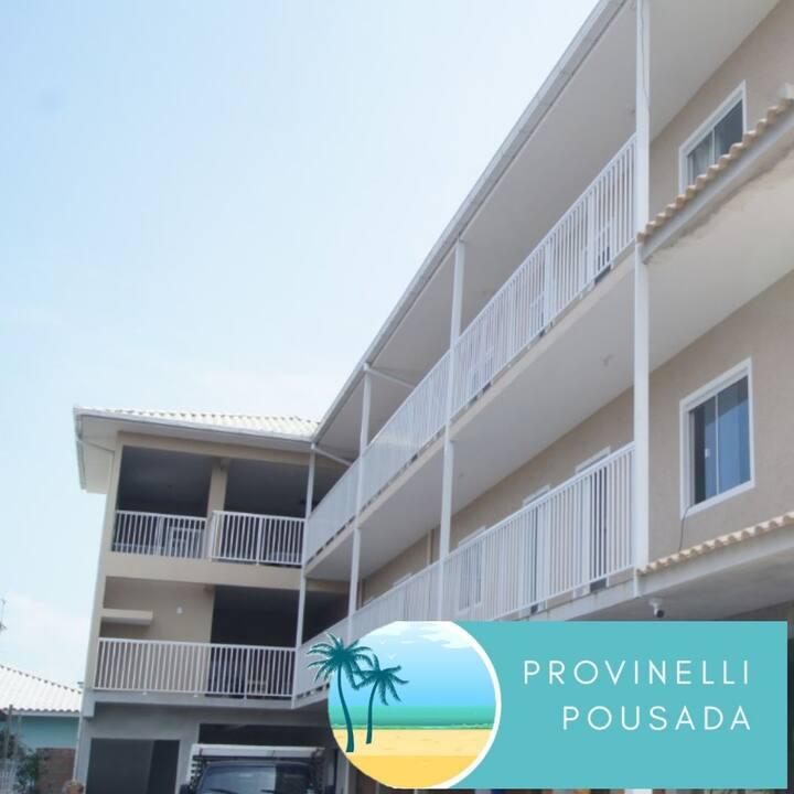 Residencial Provinelli Praia do Sonho
