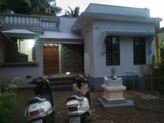 Palash Home stay near malvan jetty