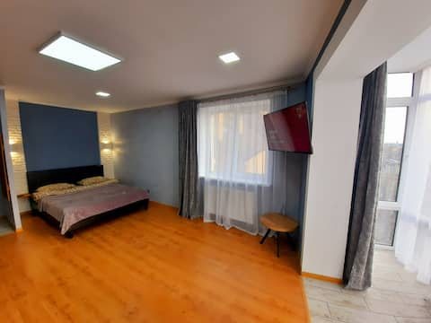 【WOW】!NEW Luxury Apartments in center