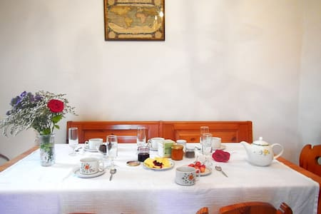 Authentic Italian Style between Bologna & Florence - Monzuno - Bed & Breakfast