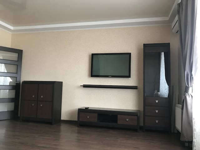 Apartment - Studio  in Mykolaiv